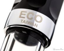 TWSBI ECO Fountain Pen - Black
