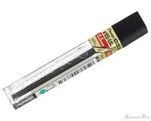 Pentel Super Hi-Polymer HB Lead - 0.5mm - 12 Pieces