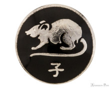 Visconti My Pen System - Zodiac Oriental Coin, Mouse