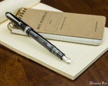 Pilot Custom 74 Fountain Pen - Smoke - Posted on Notebook