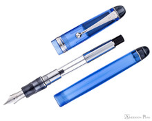 Pilot Custom 74 Fountain Pen - Blue - Parted Out