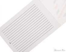 Life Airmail Letter Pad - B5 (7 x 10), Blank Paper