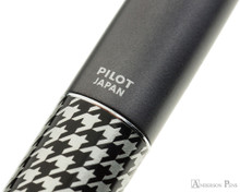 Pilot Metropolitan Fountain Pen - Retro Pop Gray - Imprint