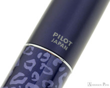 Pilot Metropolitan Fountain Pen - Leopard - Imprint