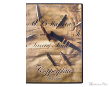 Ziller Copperplate Penmanship DVD