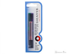 Sheaffer Mixed Ink Cartridges (5 Pack)