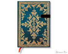 Paperblanks Midi Journal - Jewel of Urbino Metauro, Lined