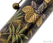 Namiki Emperor Maki-e Fountain Pen - Kylin - Pattern 3