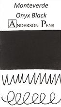 Monteverde Onyx Ink Sample (3ml Vial)
