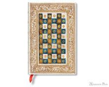 Paperblanks Mini Journal - Venetian Morning Aureo, Lined