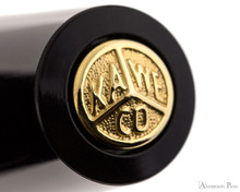 Kaweco Classic Sport Fountain Pen - Black - Cap Jewel