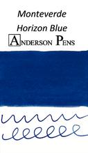 Monteverde Horizon Blue Ink Swab