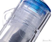 TWSBI GO Fountain Pen - Sapphire - Imprint