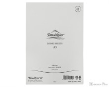 Tomoe River Loose Sheets - A5, Blank - White