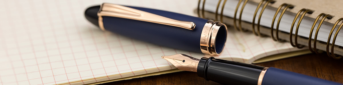Aurora Ipsilon Pens