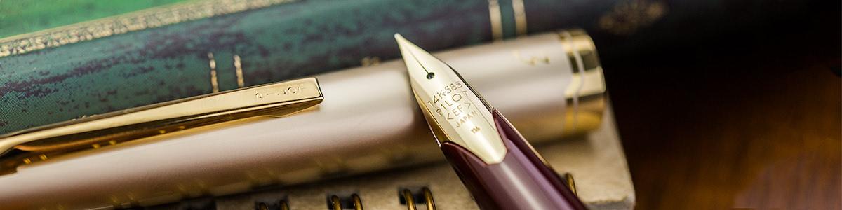 Pilot E95s Fountain Pens