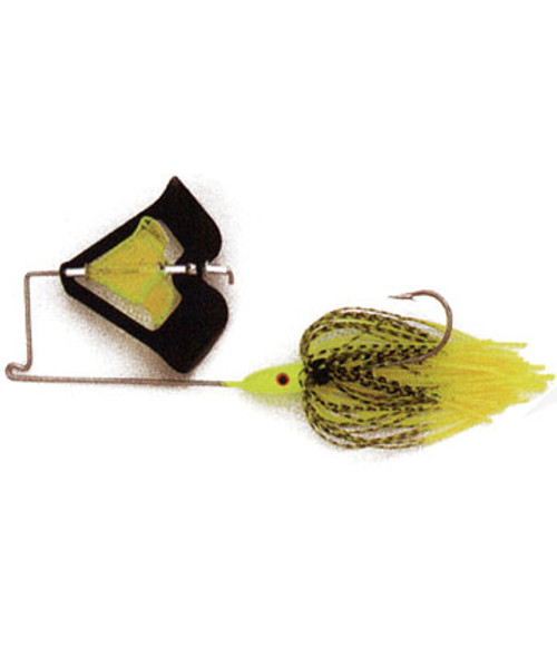 Dixie X-2 Buzz Bait