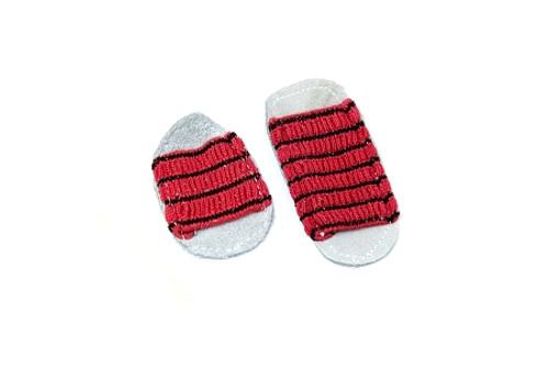 Finger/Thumb Guard Set (2)