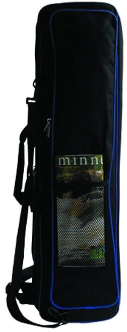 rod bag 6 combo 2 pockets