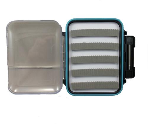 tackle box waterproof foam slats