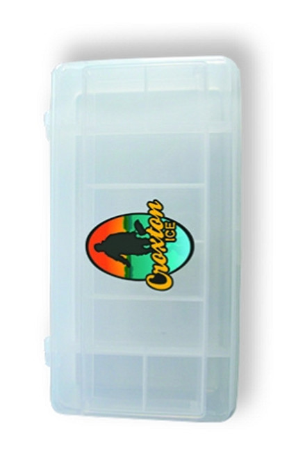 tackle box 15 comp with tray