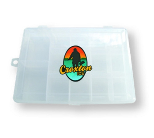 tackle box 14 spill proof comp