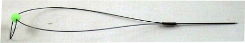 bobbers spring  double titanium 1/pk.