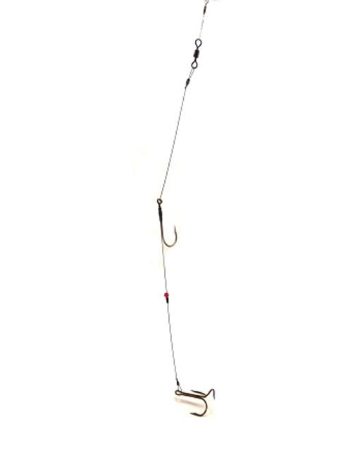 quick strike rig single hook