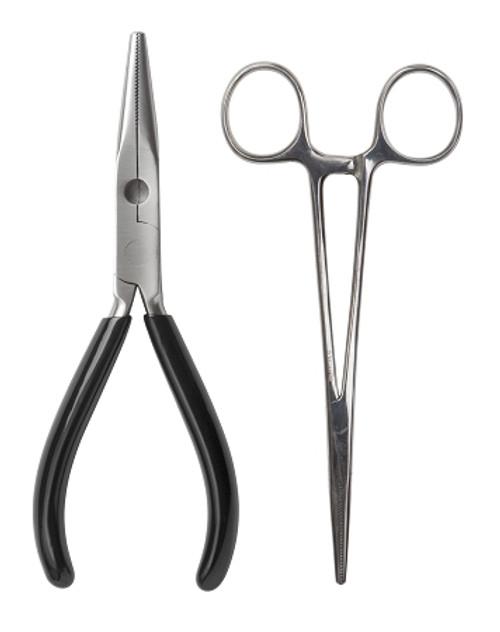 Pliers - tool kit Pliers / Forceps Kit