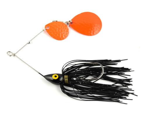 Black/Orange Blade