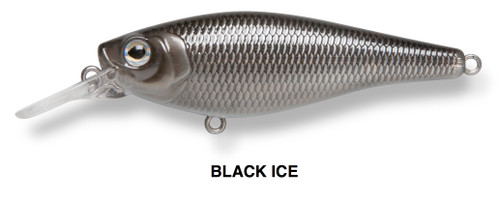 "Baker Suspending Shad - BDT1 - 2.75"" 1/3oz - 2-4 ft"