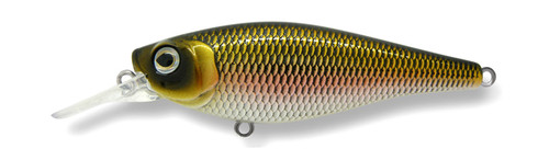"Baker Suspending Shad - BDT2 - 2.75"" 1/2oz - 3-6 ft"