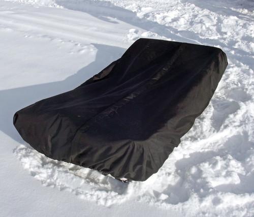 Ice Runner Cover Small (Explorer)