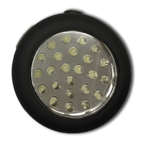 "LED ""Puck"" Fish House Light"