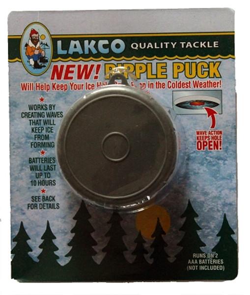 ripple puck hole opener