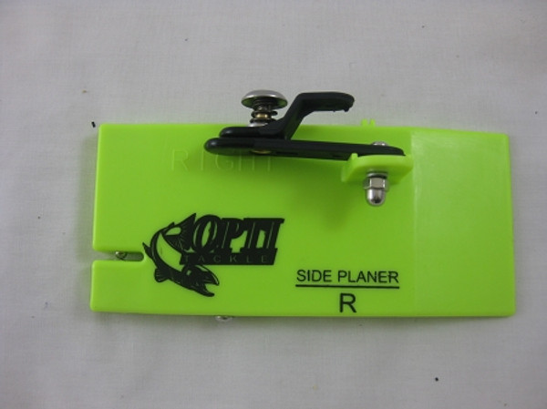 planer board Mini with ball bearing system