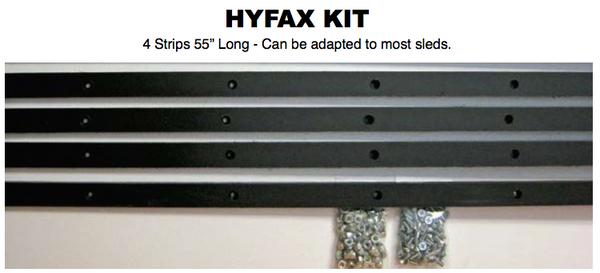 Ice Runner Hyfax Small