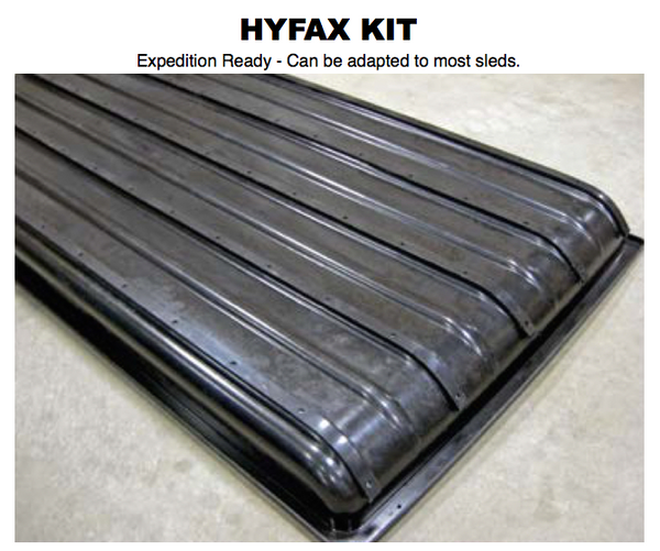 Ice Runner Hyfax Large