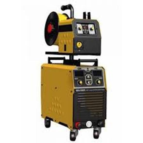 PowerFlex Welding Machine MIG IGBT Inverter MIG MAG MMA 400-Fi