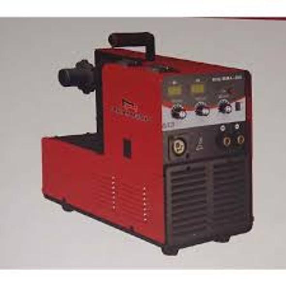 Maxmech Inverter Welding Machine MIG/MMA-315