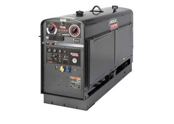 Lincoln Welding machine SAE 400 amps