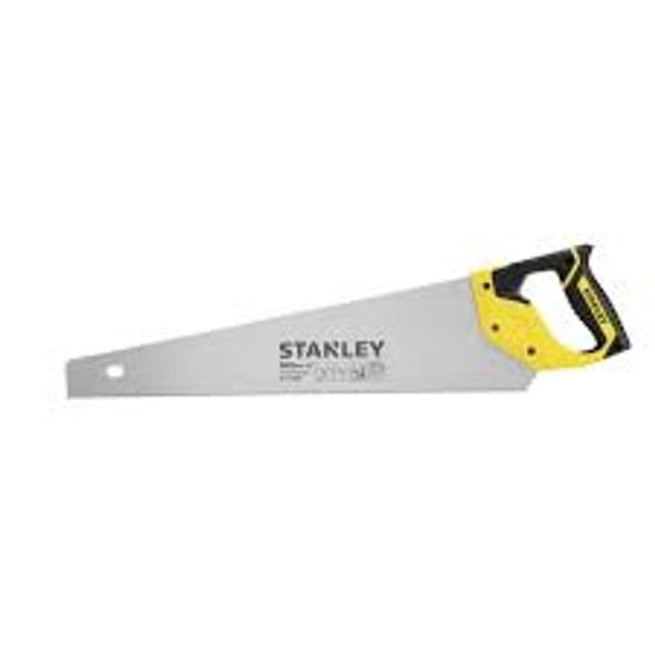 STANLEY SAW CARPENTER 600MM H/D 8PT- 6