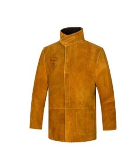 Rhino Weld Welders Split Leather Welding Jacket