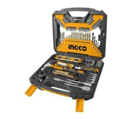 INGCO 120 PCS Accessories Set HKTAC011201