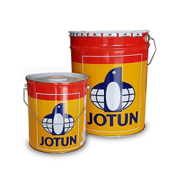 Jotun marine paint hardtop clear AS