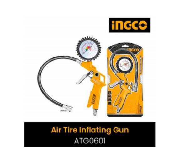 INGCO Air Tire Inflating Gun ATG0601