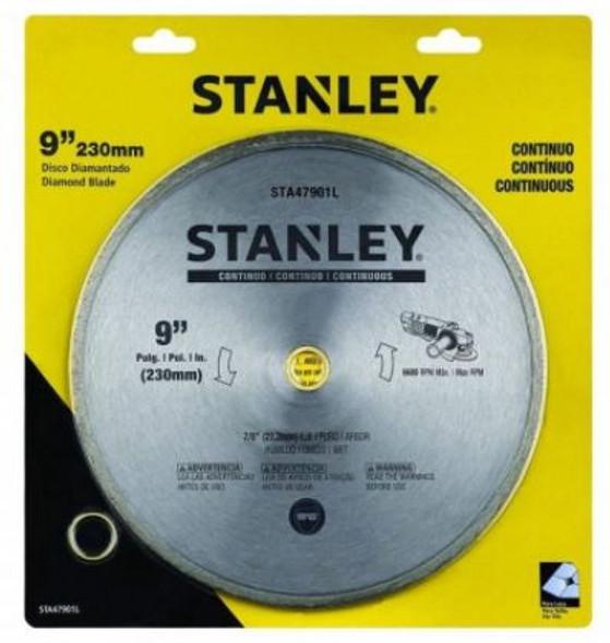 STANLEY 230MM CONT D/CUT 0.095x5x20MM