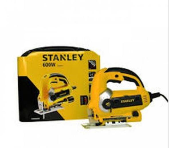 Stanley Jigsaw 650W + Kitbox