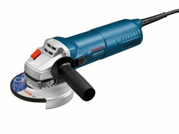 Bosch Angle Grinder GWS 750-125 mm