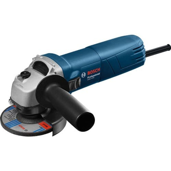 Bosch Angle Grinder GWS 9-115 P Professional